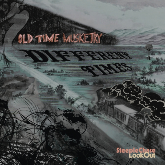 different times cover