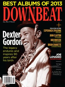 downbeatcover